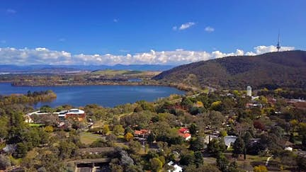 Discover Canberra's activities