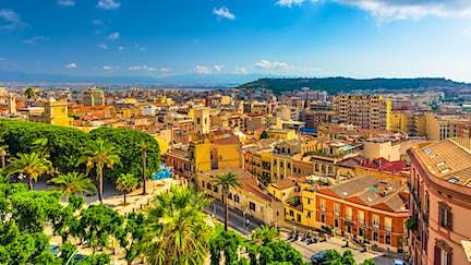 Introducing Sardinia