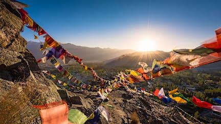 Introducing Tibet