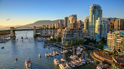 Introducing Vancouver