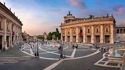 See Rome like Audrey Hepburn