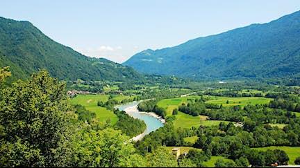 When to go to Slovenia