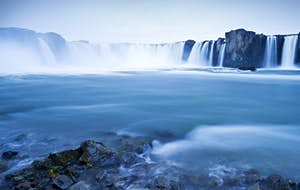 Just back from: North Iceland