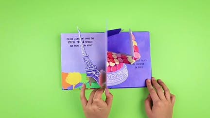 Pop-ups by Lonely Planet Kids