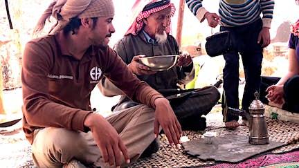 Spotlight on: Jordan's coffee culture