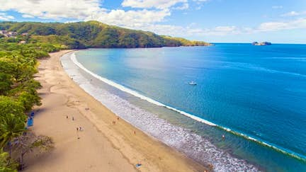 Costa Rica for solo travellers
