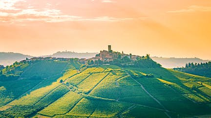 5 reasons to go to Piedmont, Italy