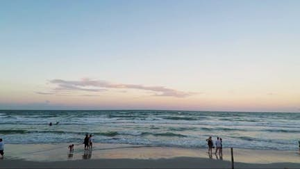 Daytona Beach like a local
