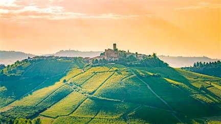 Discover Piedmont, Italy