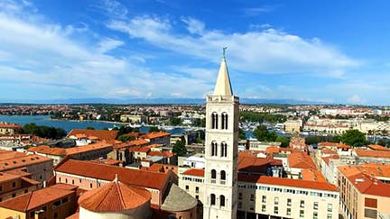 Discover Zadar and beyond