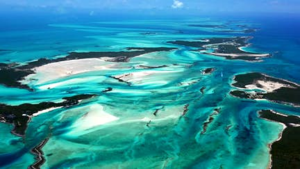 Unusual beaches you have to see to believe