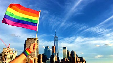 Where to celebrate Pride around the world