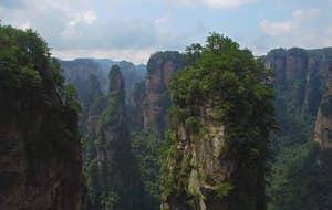 Sci-fi movie locations you can actually visit