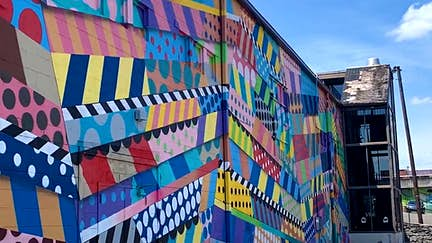 Where to find Nashville's coolest murals