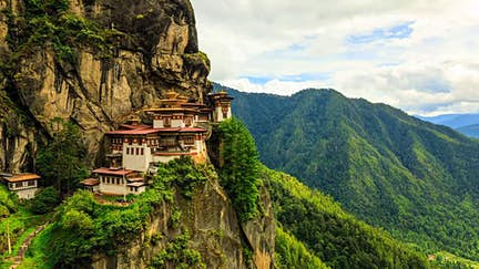 Why you should visit Bhutan in 2020