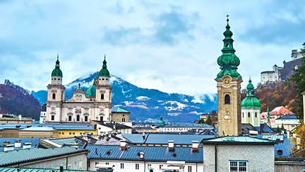 Why you should visit Salzburg in 2020