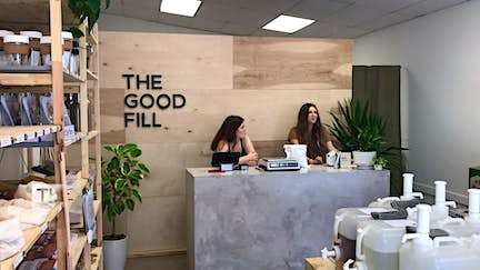 Nashville's zero-waste retail shop