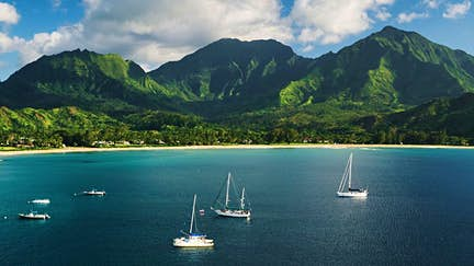 Things you can't miss in Hawaii