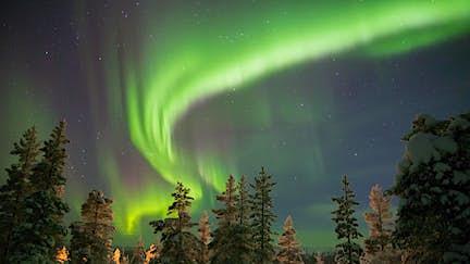 Five European Winter Destinations