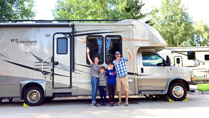 Must-know tips for family RV road trips