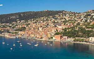 Road Trip: The French Riviera