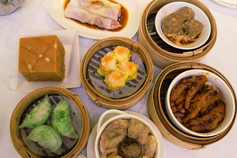 What to eat in Hong Kong - Lonely Planet