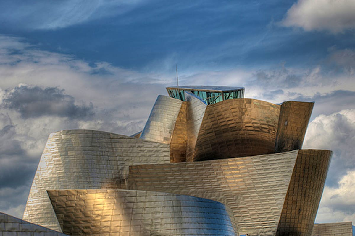 What an eyeful: the world's most beautiful buildings