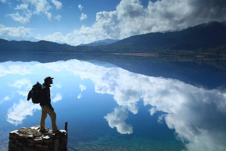 Nepal's Great Himalayan Trail
