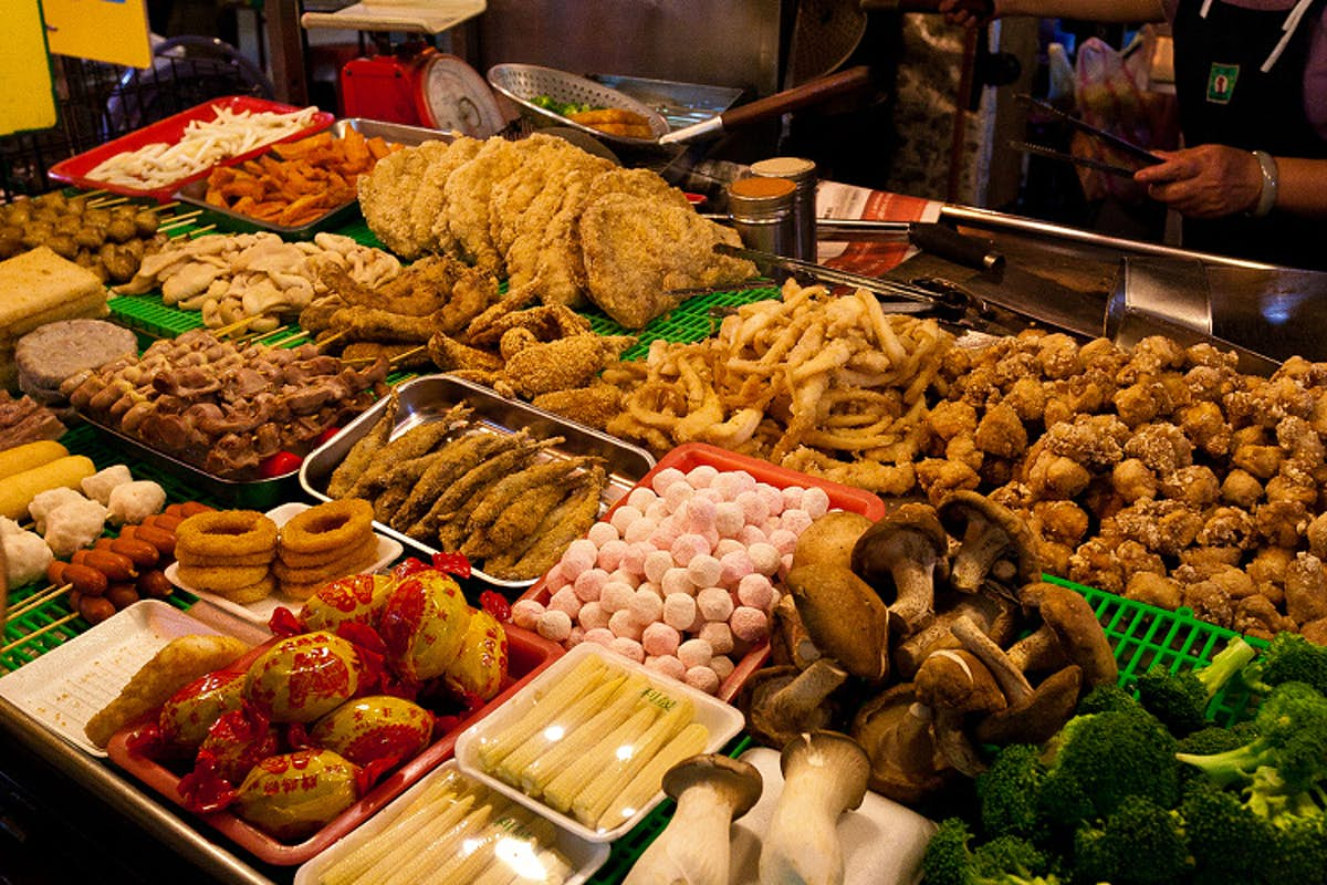 Asian street food fight: Singapore vs Taipei - Lonely Planet