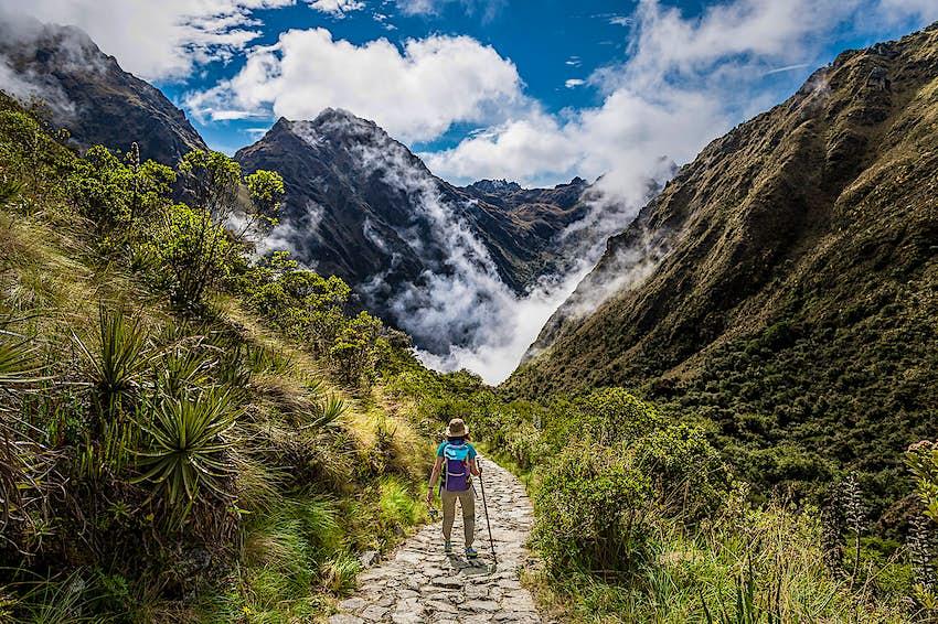 Inca Trail essentials - Lonely Planet