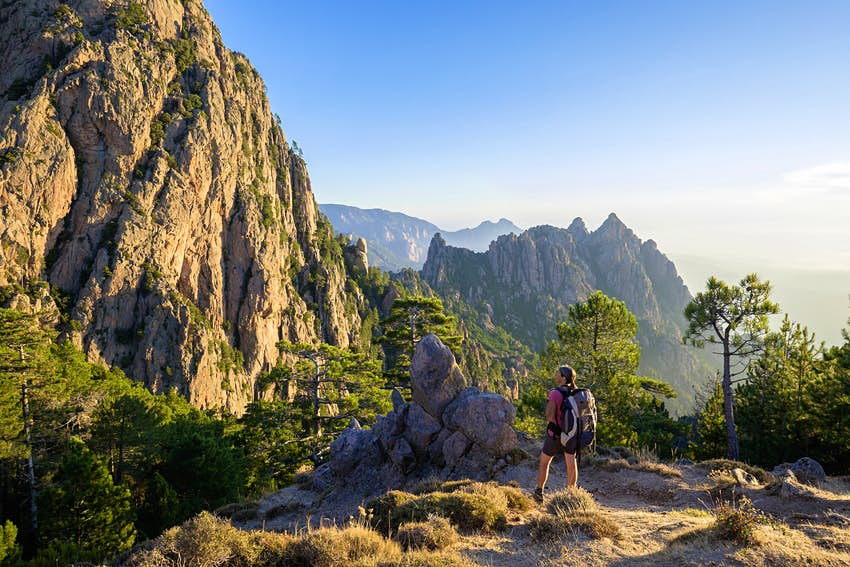 The 10 Best Treks In The World Lonely Planet