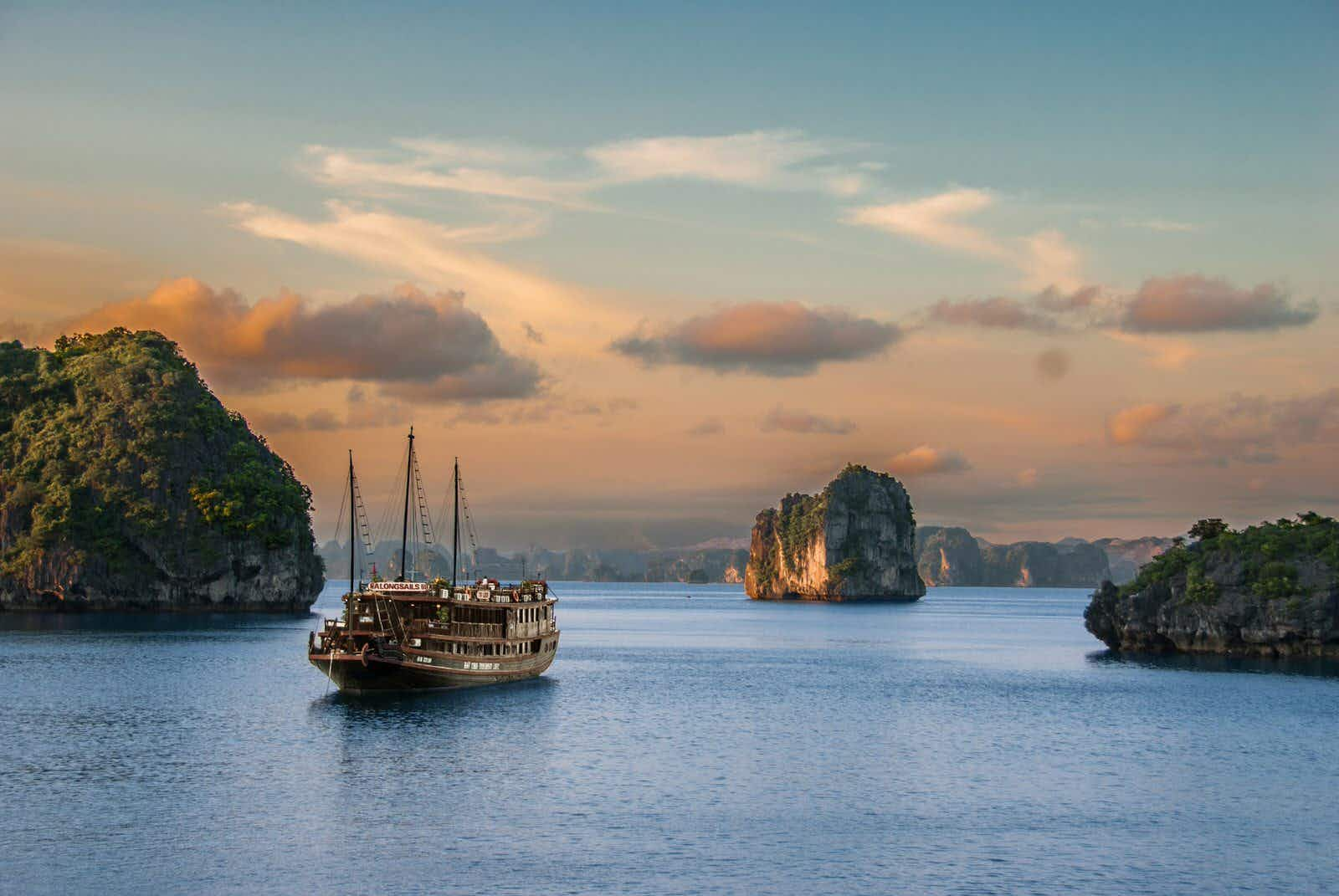 A Vietnam Holiday Getaway May Surprise You