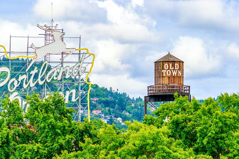 Top 10 reasons to visit Portland, Oregon - Lonely Planet