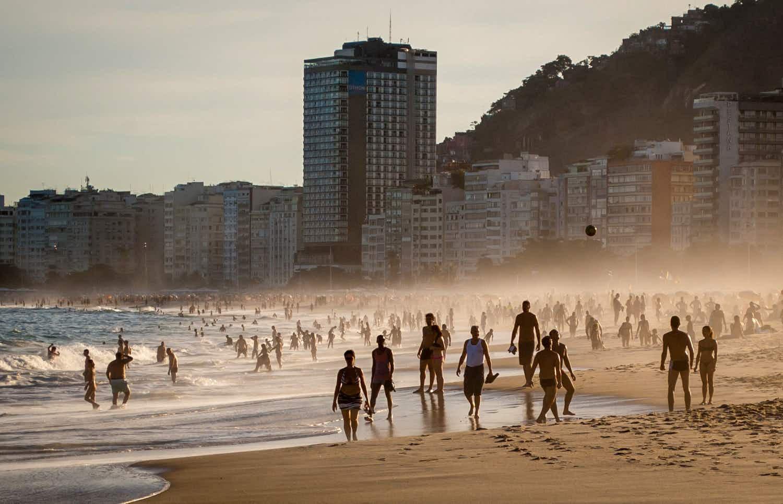 Rio de Janeiro's top 10 sights
