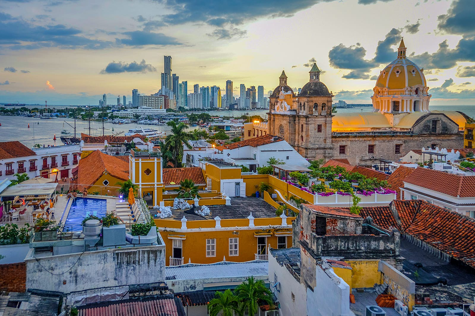 Discover Cartagena Lonely Planet