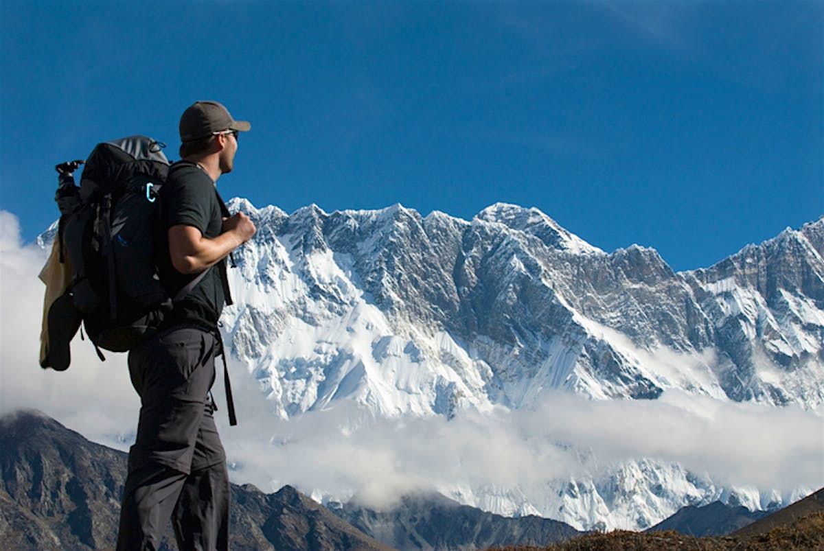 Image result for himalayas trekking