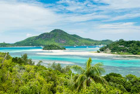 The Seychelles on a shoestring