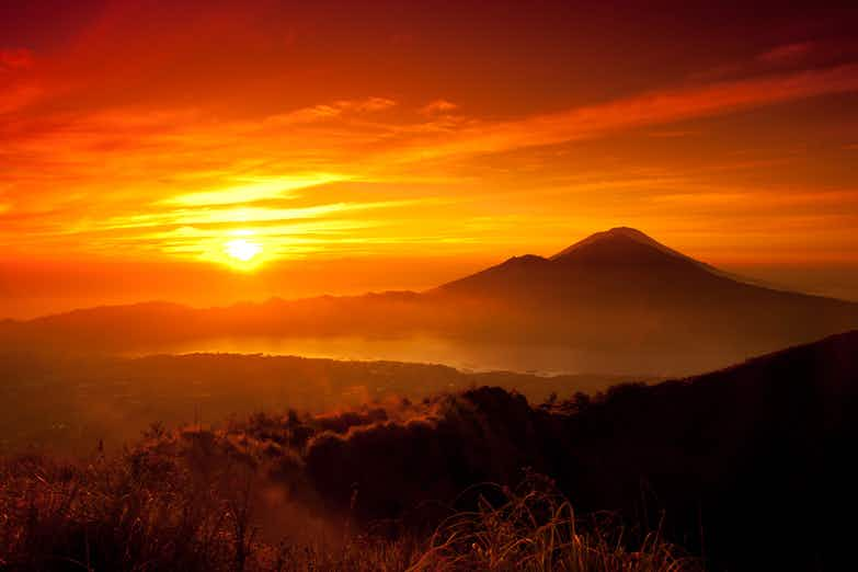 The world's best sunrises