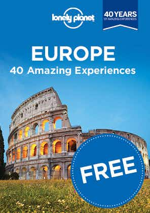 Europe's top 10 scenic rail journeys - Lonely Planet