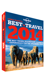 Features - Best in Travel 2014