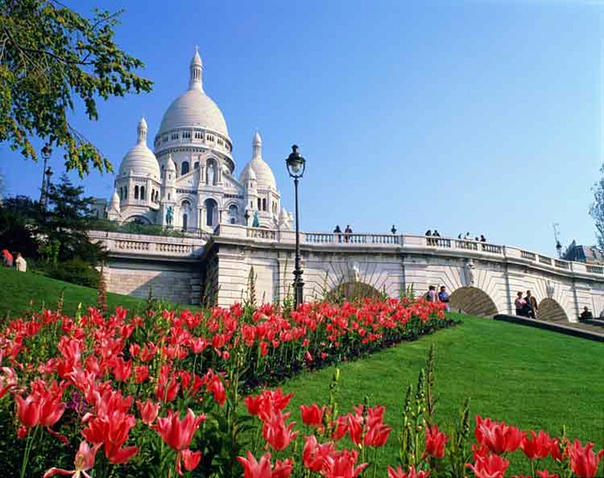 Lonely Planet's Best in Travel 2014 - top 10 cities