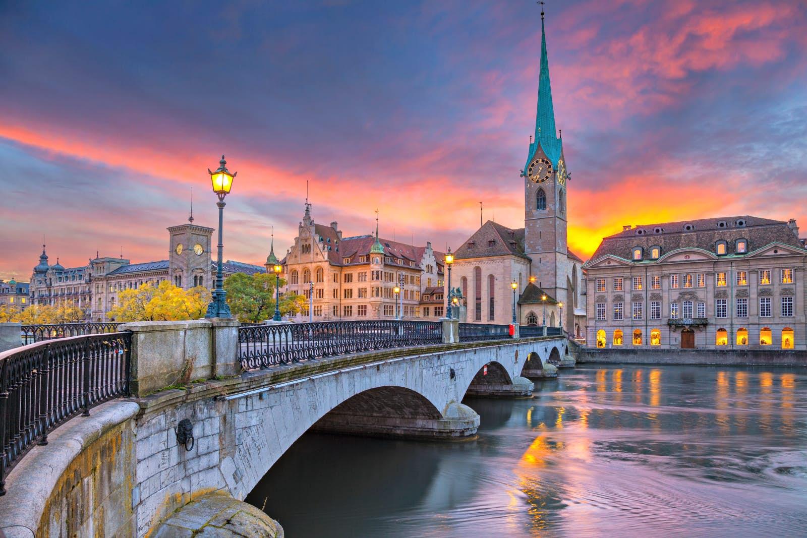 SEX AGENCY Zurich