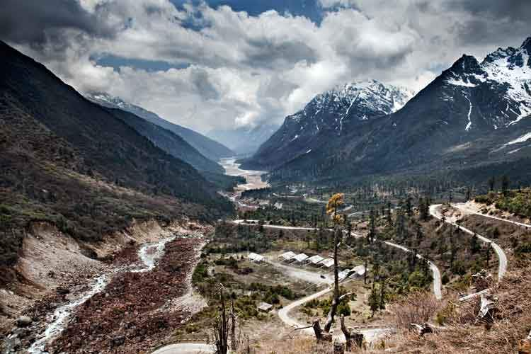 Lonely Planet's Best in Travel 2014 - top 10 regions