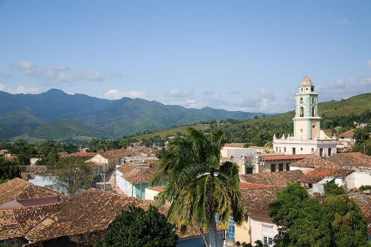 Top 10 things to do in Trinidad, Cuba