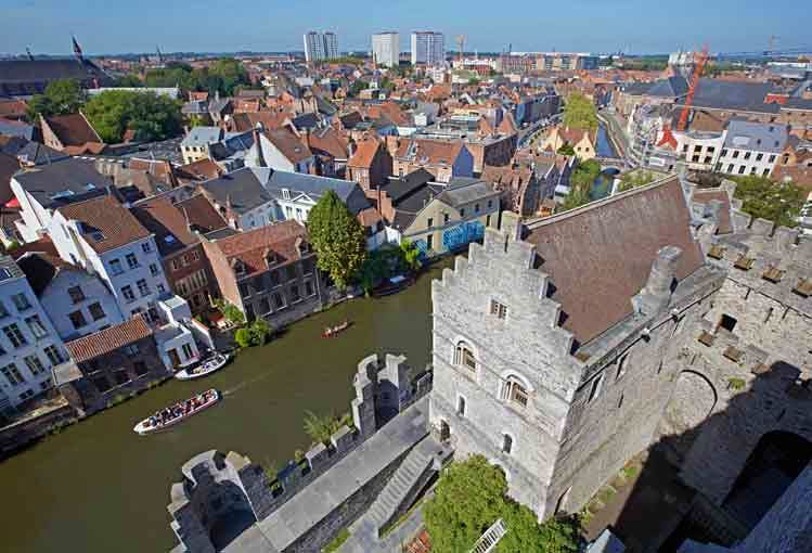 Top 10 reasons Belgium isn't boring