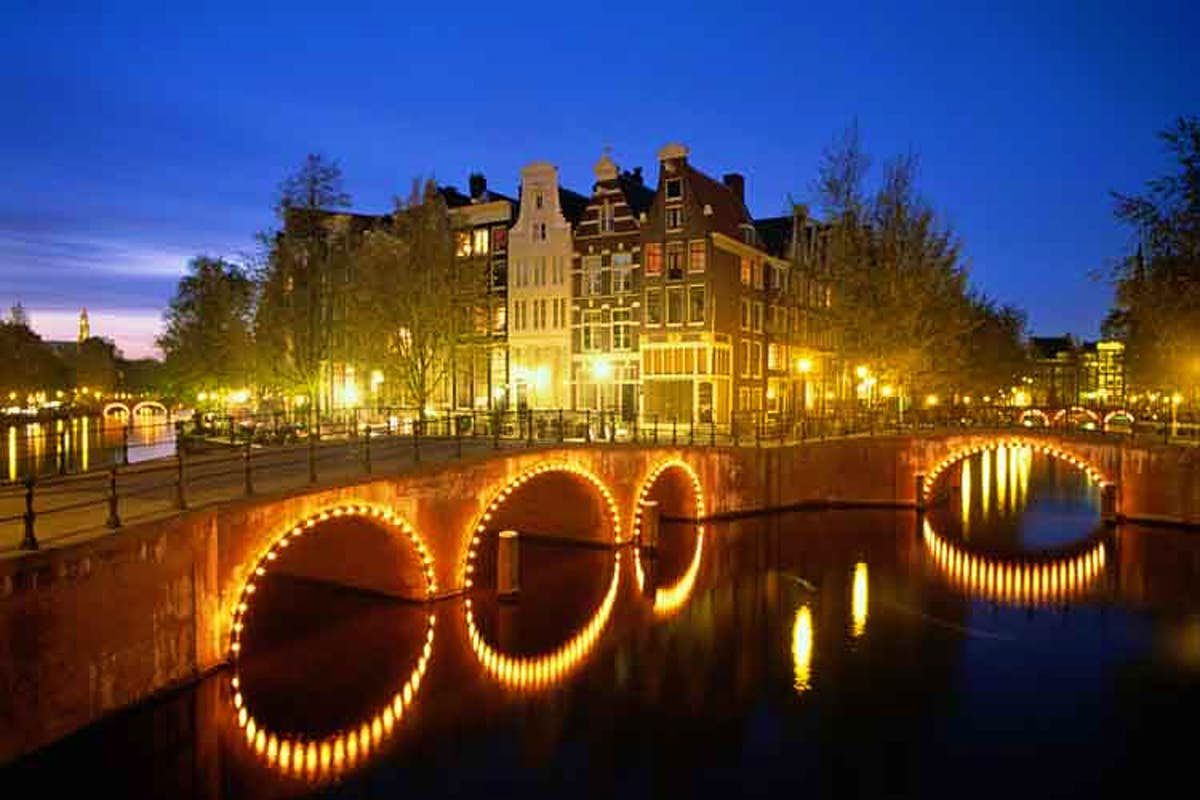 Amsterdam's most unique bars - Lonely Planet