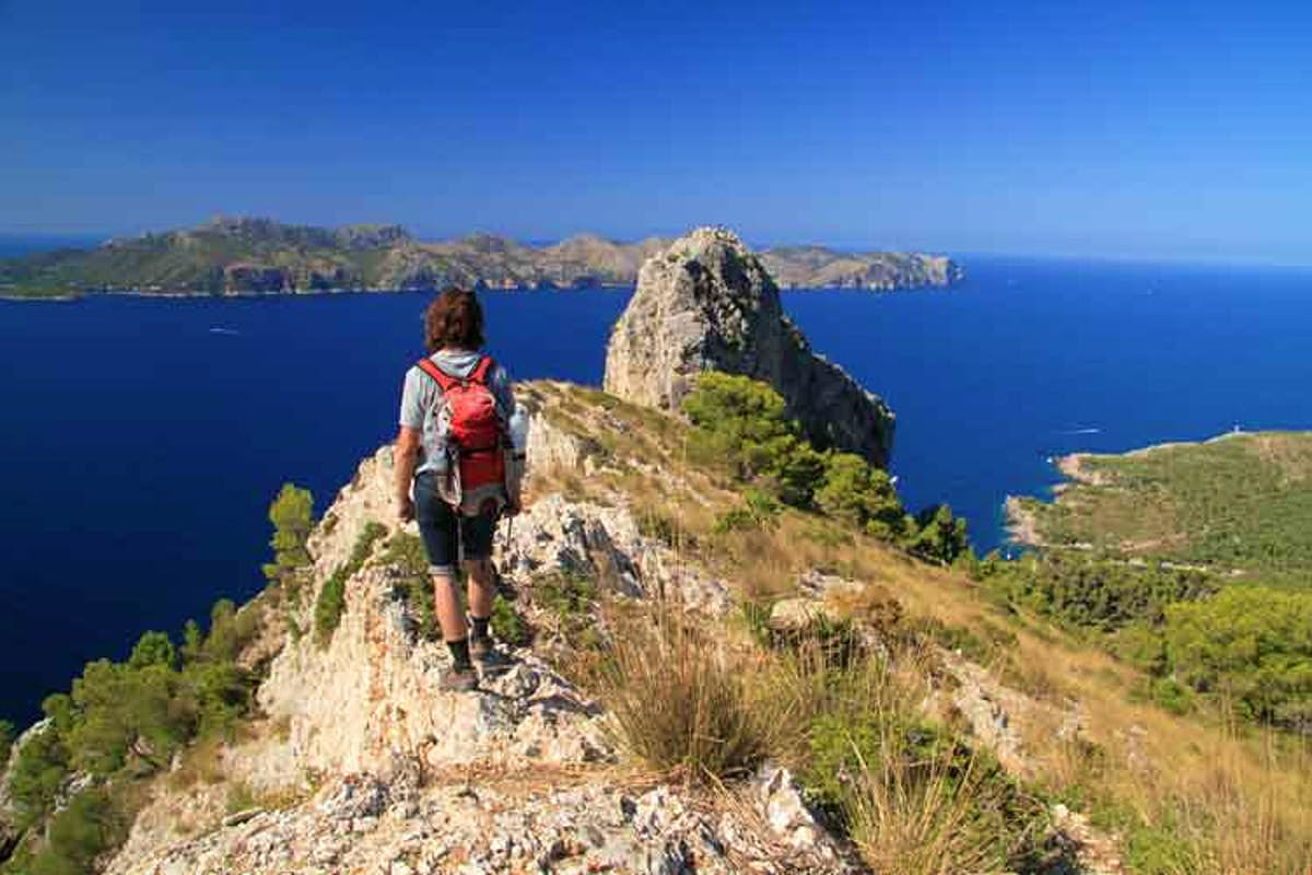 Ten ways to break a sweat in Mallorca, Spain