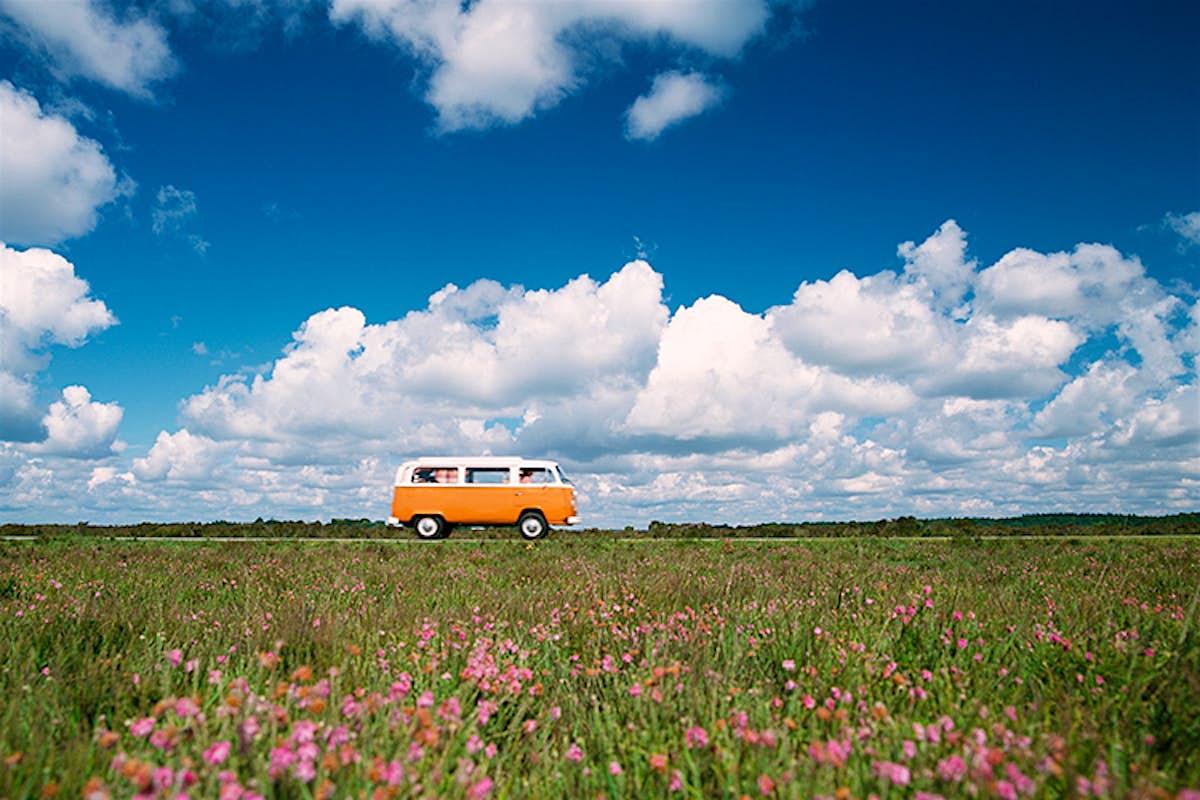 Top 10 classic car rides