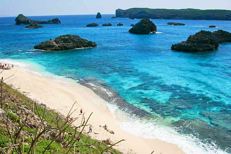 Exploring Japan's subtropical Ogasawara Islands