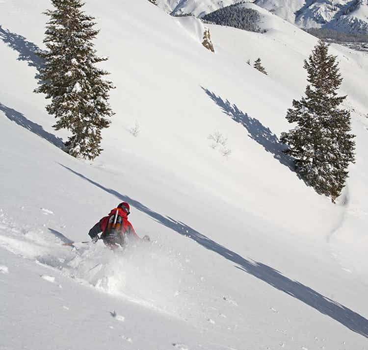 Sun Valley: Idaho's idyllic year-round playground